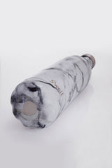 S'Well S'well Bottle White Marble 750ml image 3 - The Sports Edit