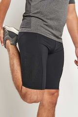 2XU Accelerate Comp Shorts Blk/Nero image 3 - The Sports Edit