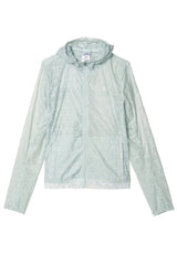 ADIDAS Run Transparent Jacket image 4 - The Sports Edit