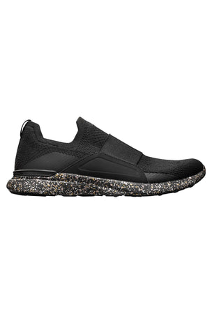 APL TechLoom Bliss - Black/Metallic Speckle image 1 - The Sports Edit