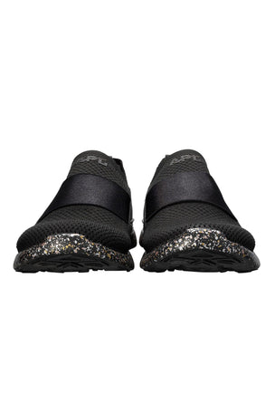 APL TechLoom Bliss - Black/Metallic Speckle image 2 - The Sports Edit
