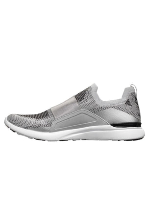 APL TechLoom Bliss - Metallic Silver/White/Black image 2 - The Sports Edit