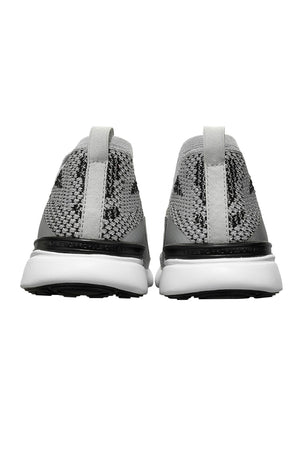 APL TechLoom Bliss - Metallic Silver/White/Black image 3 - The Sports Edit