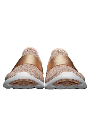 APL TechLoom Bliss - Rose Gold/White image 4 - The Sports Edit