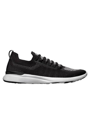 APL TechLoom Breeze - Black/Metallic Silver/White image 1 - The Sports Edit