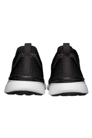 APL TechLoom Breeze - Black/Metallic Silver/White image 5 - The Sports Edit