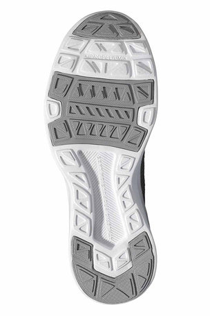 APL TechLoom Breeze - Cement/Metallic Silver/White image 6 - The Sports Edit