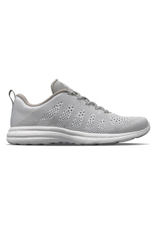 APL TechLoom Pro - White/Metallic Silver image 1 - The Sports Edit