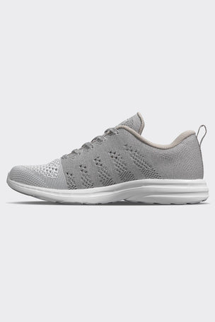 APL TechLoom Pro - White/Metallic Silver image 2 - The Sports Edit