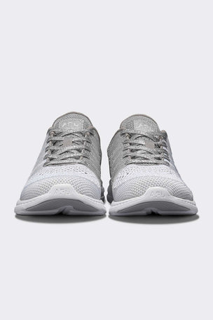 APL TechLoom Pro - White/Metallic Silver image 4 - The Sports Edit