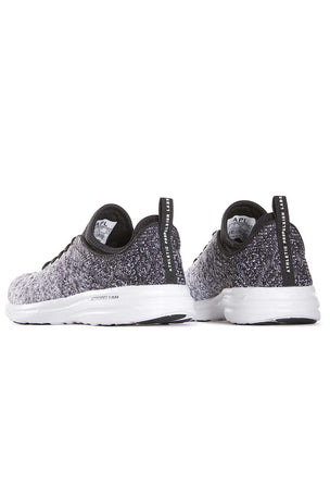 APL TechLoom Phantom - Black/White Ombre image 3 - The Sports Edit