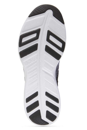 APL TechLoom Phantom - Black/White Ombre image 4 - The Sports Edit