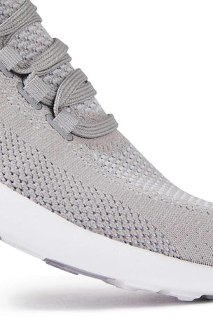 APL TechLoom Breeze - Cement/Steel Grey/White image 5 - The Sports Edit
