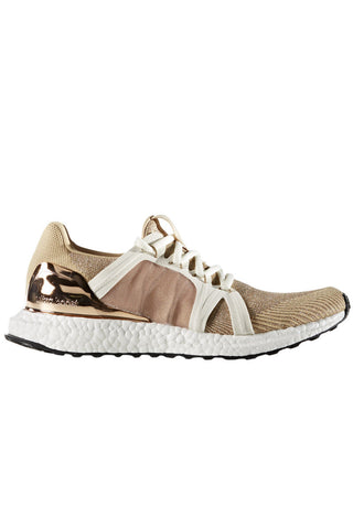 adidas X Stella McCartney Ultra Boost Copper Met/White image 2