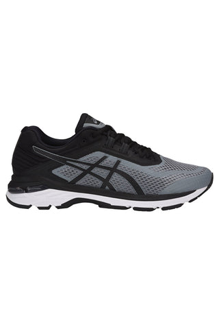 ASICS GT-2000 6 Stone Grey - Men's image 1 - The Sports Edit