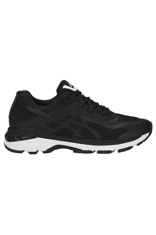 ASICS GT 2000 6 - Black - Women's image 1 - The Sports Edit