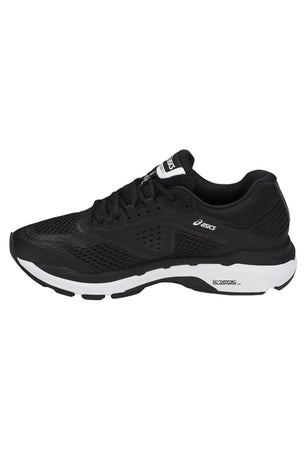 ASICS GT 2000 6 - Black - Women's image 2 - The Sports Edit