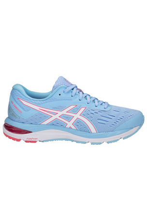 ASICS Gel-Cumulus 20 - Skylight/White image 1 - The Sports Edit