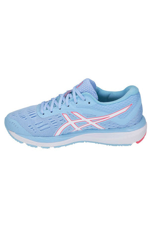 ASICS Gel-Cumulus 20 - Skylight/White image 2 - The Sports Edit
