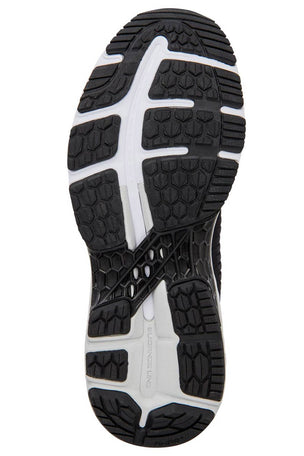 ASICS Gel-Kayano 25 - Black/Glacier Grey | Women's image 5 - The Sports Edit