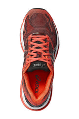ASICS Gel Nimbus 19 Black/Diva Pink image 5 - The Sports Edit