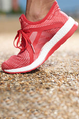 ADIDAS Pure Boost X Ray Red image 5 - The Sports Edit