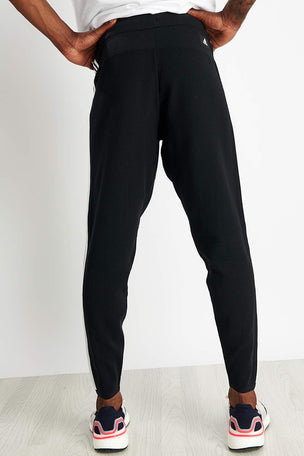 ADIDAS ID Tiro Tracksuit Bottoms - Black image 2 - The Sports Edit