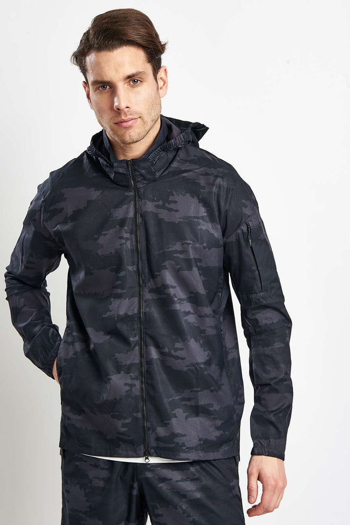 c93ded695 ADIDAS Supernova TKO DPR Jacket image 1 - The Sports Edit