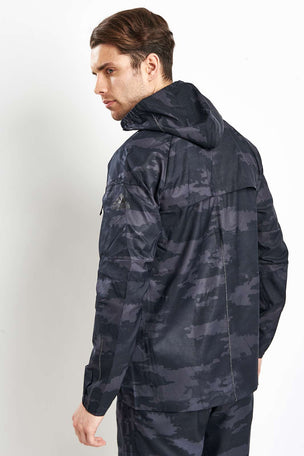 ADIDAS Supernova TKO DPR Jacket image 2 - The Sports Edit