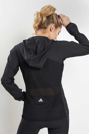 ADIDAS Engineered Track Jacket image 2 - The Sports Edit