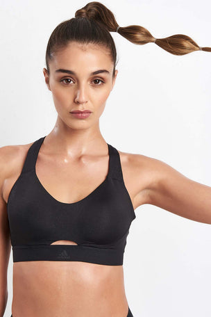 ADIDAS Stronger For It Soft Bra image 3 - The Sports Edit