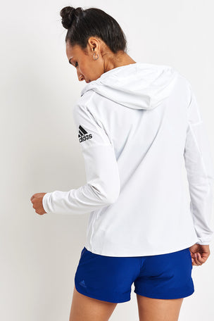 ADIDAS Z.N.E. Jacket image 2 - The Sports Edit