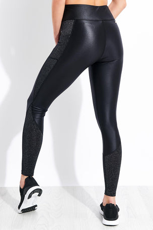 Alala Cosmic Tight - Sterling image 3 - The Sports Edit