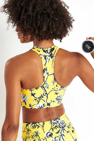 Alala Frame Bra - Sol image 3 - The Sports Edit