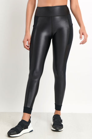 Alala Mirage Tight Black image 5 - The Sports Edit