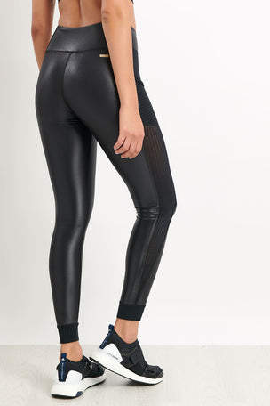 Alala Mirage Tight Black image 2 - The Sports Edit