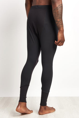 Alo Yoga Rebel Compression Tight Black image 2 - The Sports Edit