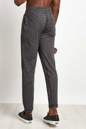Alo Yoga Renew Lounge Pant Graphite image 2 - The Sports Edit