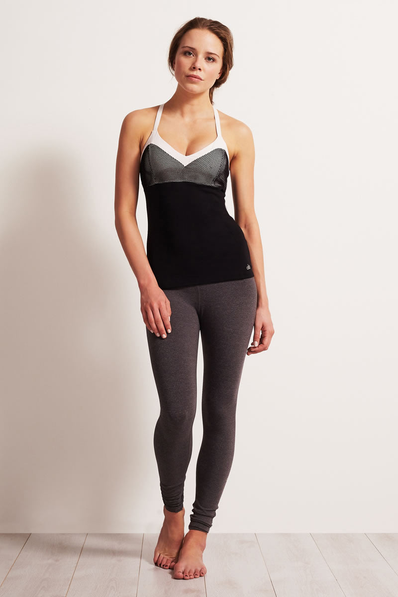 Alo Yoga Airbrush Legging image 1 - The Sports Edit
