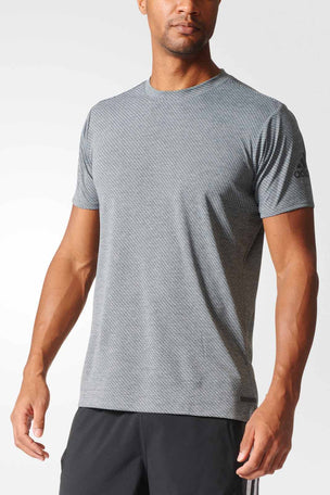 ADIDAS Climachill Speed Stripes Tee image 3 - The Sports Edit