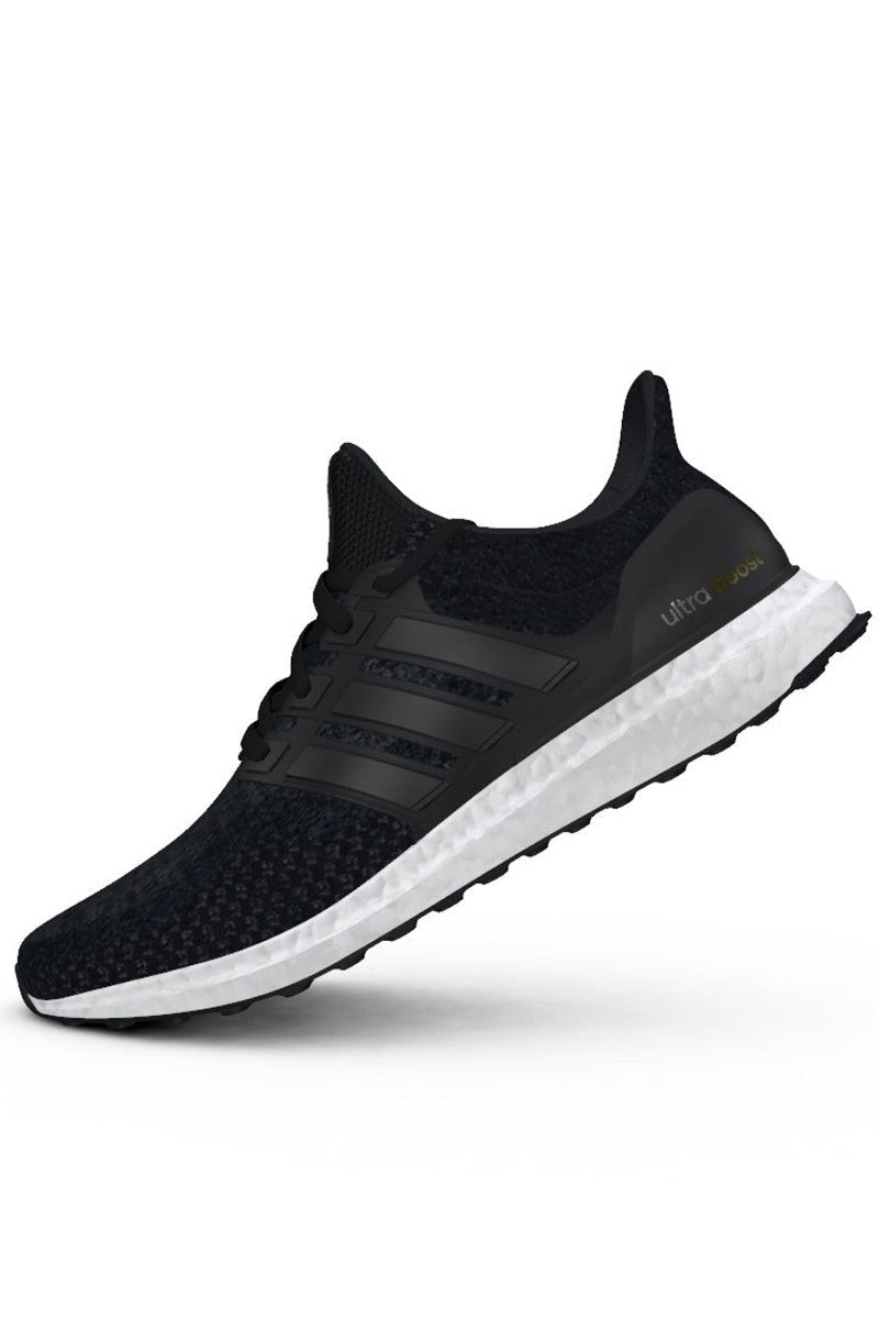 ADIDAS Ultra Boost Core Black - Women's image 5
