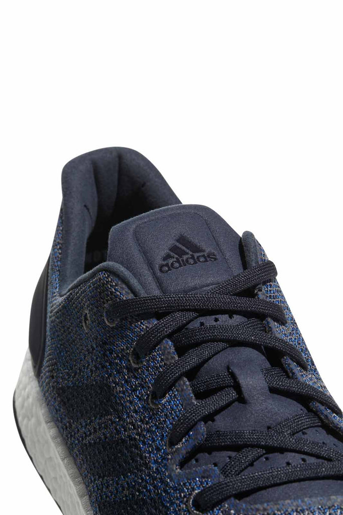 41b1203df22 ADIDAS PureBOOST DPR - Legend Ink image 4 - The Sports Edit