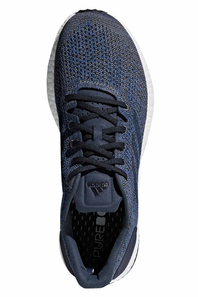 8a70c4dcd ADIDAS PureBOOST DPR - Legend Ink image 2 - The Sports Edit