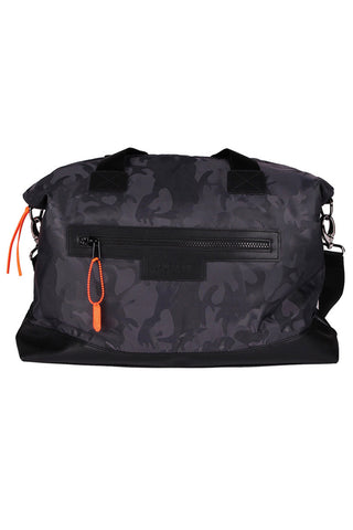 Balsa201 Boxing Bag II - Black Camo image 2