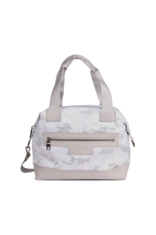 Balsa201 Studio Boxing Bag White Camo image 2