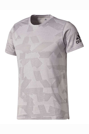 ADIDAS Freelift Elevated Tee image 5 - The Sports Edit