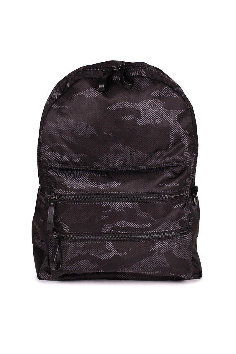 Balsa201 Backpack Camo image 2 - The Sports Edit