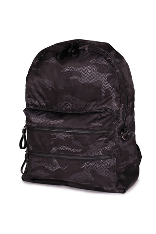 Balsa201 Backpack Camo image 1 - The Sports Edit