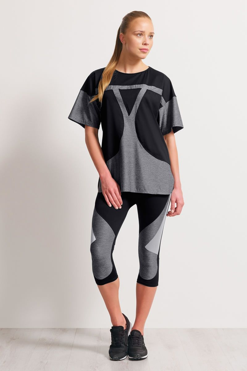 Charli Cohen Saber Tee image 4 - The Sports Edit