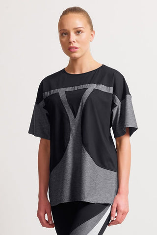 Charli Cohen Saber Tee image 1 - The Sports Edit